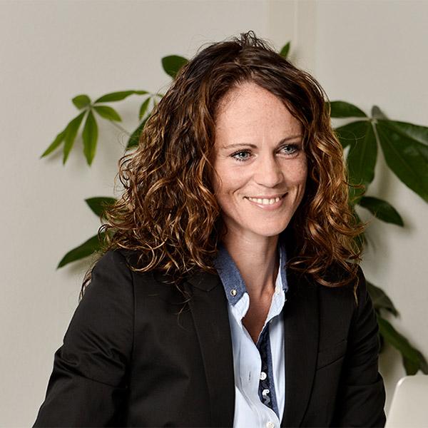 Stephanie Kenzler Mitarbeiterin fuljoymentAG