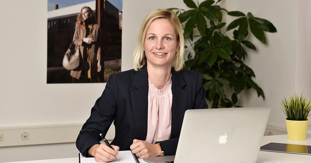 Anika Böhm - fuljoyment Mitarbeiter
