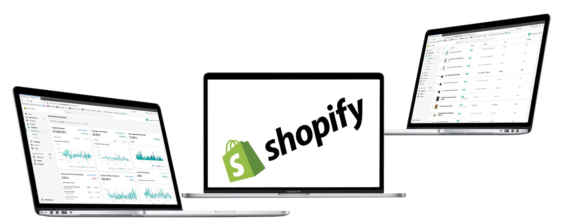 Shopify Fulfillment