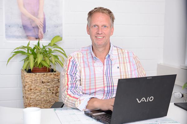 fuljoyment Vorstandsmitglied Ingo Stemmann